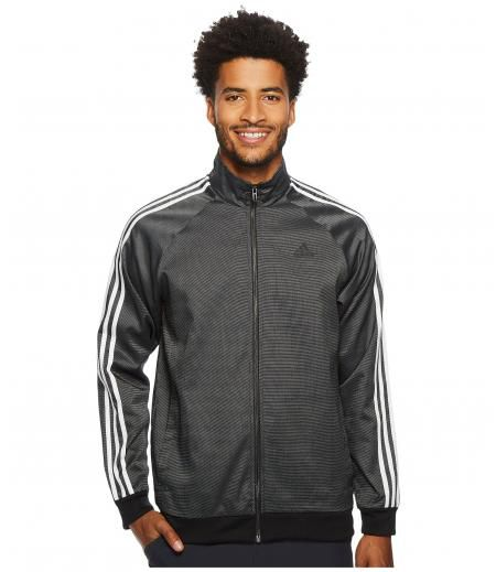 adidas Essentials 3-Stripe Woven Track Top