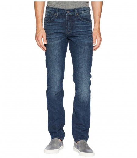 7 For All Mankind Austyn Relaxed Straight Leg in Untouchable