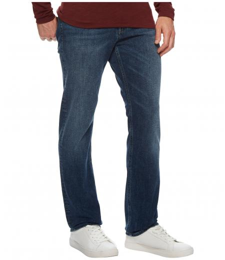 7 For All Mankind The Straight Tapered Straight Leg in Sinai