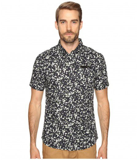 7 Diamonds Breath of Air Short Sleeve Shirt