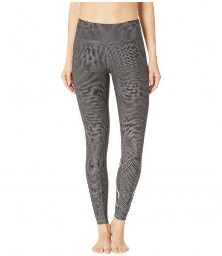 2XU Print Mid-Rise Compression Tights