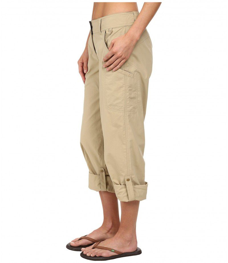 ExOfficio Nomad™ Roll-up Pant