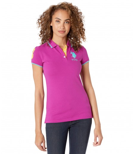 U.S. POLO ASSN. Triple Crown Polo