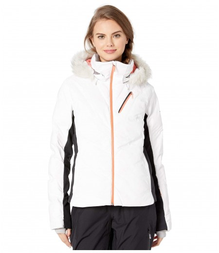 Roxy Snowstorm Snow Jacket