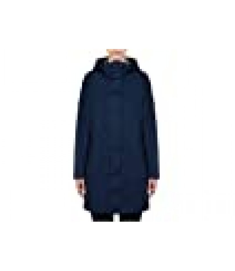 Save the Duck Bark X Long Hooded Coat  