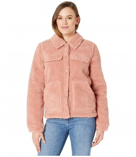 Toad&Co Hutton Sherpa Jacket