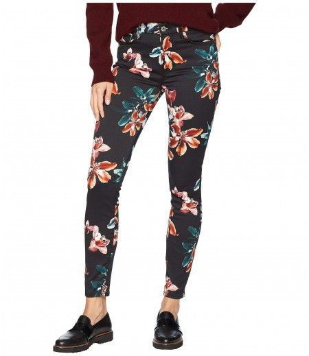 7 For All Mankind Ankle Skinny in Moonlight Orchid